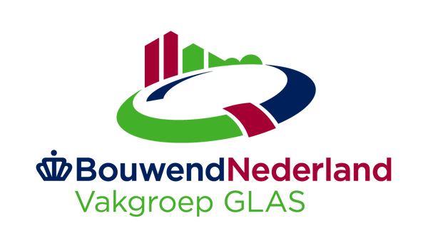 Logo Bouwend Nederland Vakgroep Glas